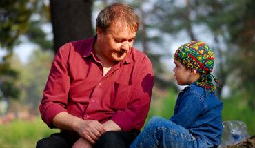Afspraken over oppassen: 5 tips voor oppasoma's en -opa's