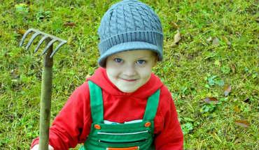 5 keer hulp van je kleinkind bij klusjes