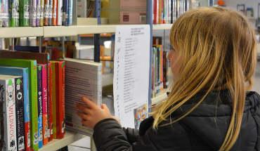 kinderboeken uitgelicht