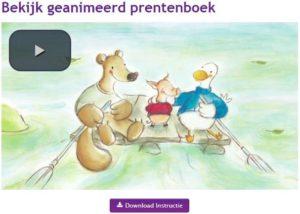 digitale prentenboeken-Opanoma.nl