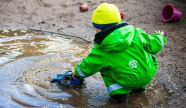 5 leuke dingen om te doen als het regent