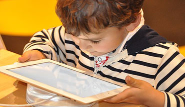 Digitale prentenboeken: wat zijn het en waar vind je ze?