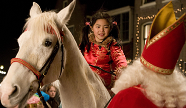 Top 5 Sinterklaasfilms voor jou en je kleinkind