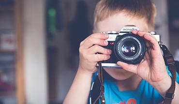 Kinderfotografie 6 tips – zo maak je die ene geweldige foto