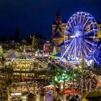 Magisch Maastricht Kerstmarkt