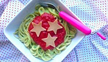 Kerstdiner met kinderen: recepten!