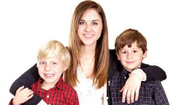 Grootouders: verbindingsschakel van de familie