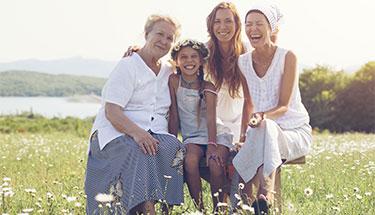 4 generaties u