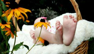 cadeau geboorte kleindochter