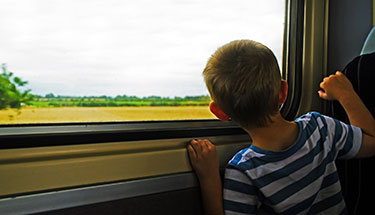 Meivakantie – samen met je kleinkind op ontdekking