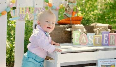 Pasen: 3 knutselideeën voor jou en je kleinkind