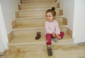 kidsproof huis