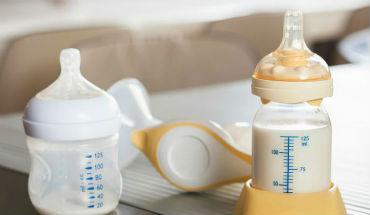 Borstvoeding of flesvoeding? Feiten en fabels