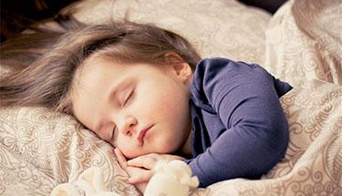 zelfstandig slapen u