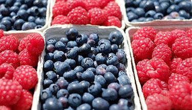 Fruit – 3 gezonde 'snoepjes'