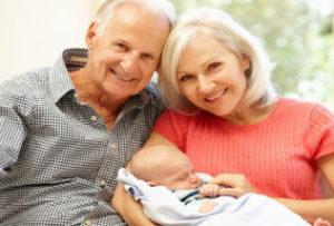 bijna grootouders