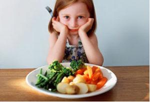 verstopte groenten