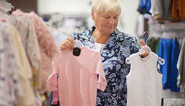 Kleding kopen voor je kleinkind: 5 vaak gemaakte fouten