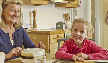 Oppassen op schoolkinderen – 4 tips