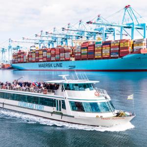 FutureLand - Beleef de modernste haven van Europa!