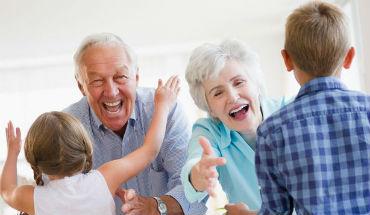 Grootouders Gids voor Logeerpartijtjes