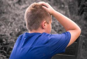 kinderen en faalangst