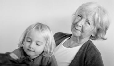 Zo leert jouw kleinkind je beter kennen. Zes inspirerende ideeën