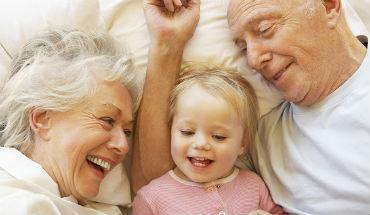 Op opa en oma kamp – logeren met alle kleinkinderen