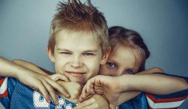 Competitie tussen kleinkinderen – hoe ga jij ermee om?
