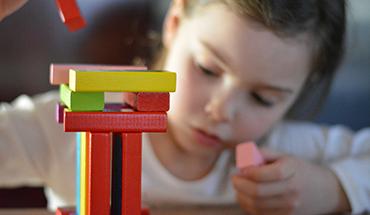 Concentratieproblemen – mijn kleinkind is snel afgeleid