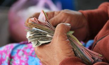 geld besparen uitgelicht