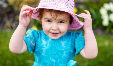 Te gek – 5 redenen waarom kleinkinderen te gek zijn
