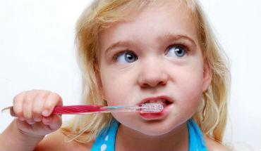 uitgeslagen tand