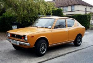 Auto's van vroeger – 11 populaire modellen uit de jaren ...