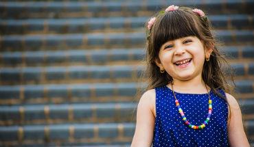 Pret hebben met je kleinkind – 5 dingen die een glimlach veroorzaken