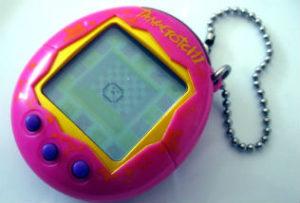 speelgoed uit de jaren '80 en '90