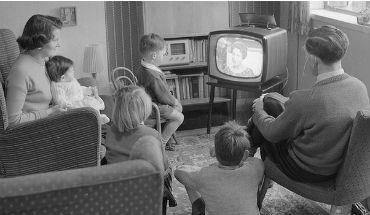 televisieprogramma's van vroeger