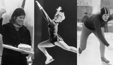 De Olympische Winterspelen – iconische Nederlandse helden van toen