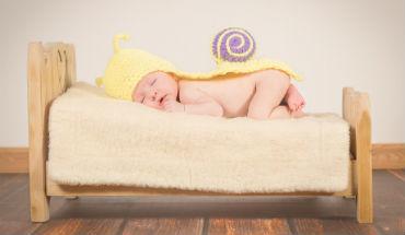 Veilige babykamer – 4 praktische en handige tips