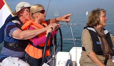 WINACTIE – De liefde voor de watersport overbrengen op je kleinkind