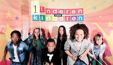 Kinderen voor Kinderen – al bijna 40 jaar een succes