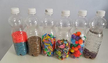 Flesjes zelf maken-spanoma.nl