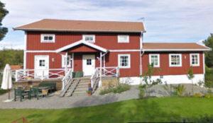 emigratie huis Zweden