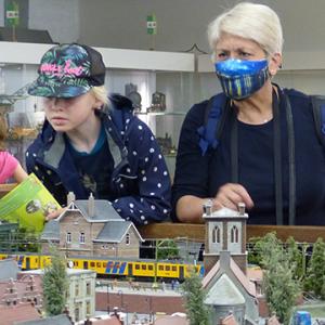 Miniworld Rotterdam - Een MEGA beleving in miniatuur!