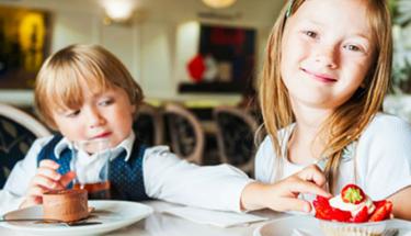 Uit eten met kleinkinderen – 5 praktische tips voor een geslaagde avond