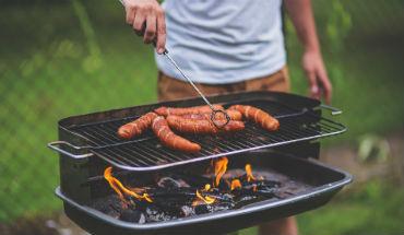 Veilig BBQen met de familie en de kleinkinderen