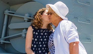 4 tips voor een goede relatie met je kleindochter
