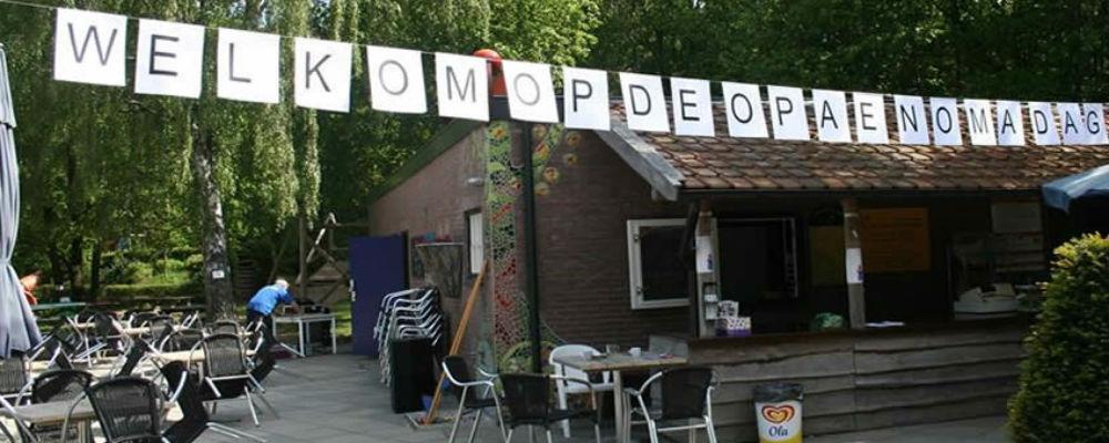 lokale speeltuin - Opanoma.nl