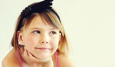 Positief denken kun je leren – goed voor (groot)ouder en (klein)kind