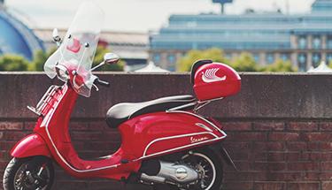 Scooter rijden? 4 praktische tips